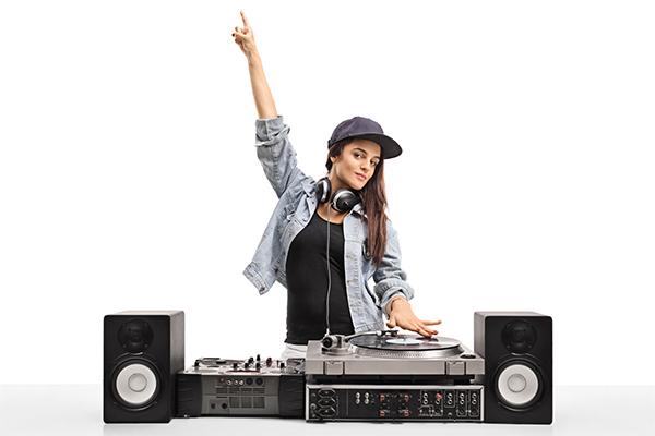 Huur Een DJ Utrecht